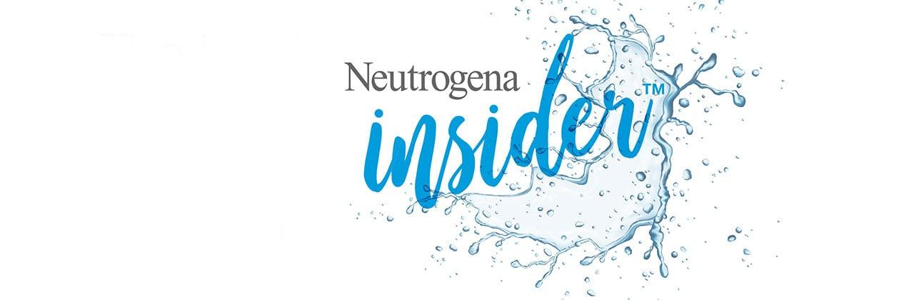 Neutrogena® Insider Logo