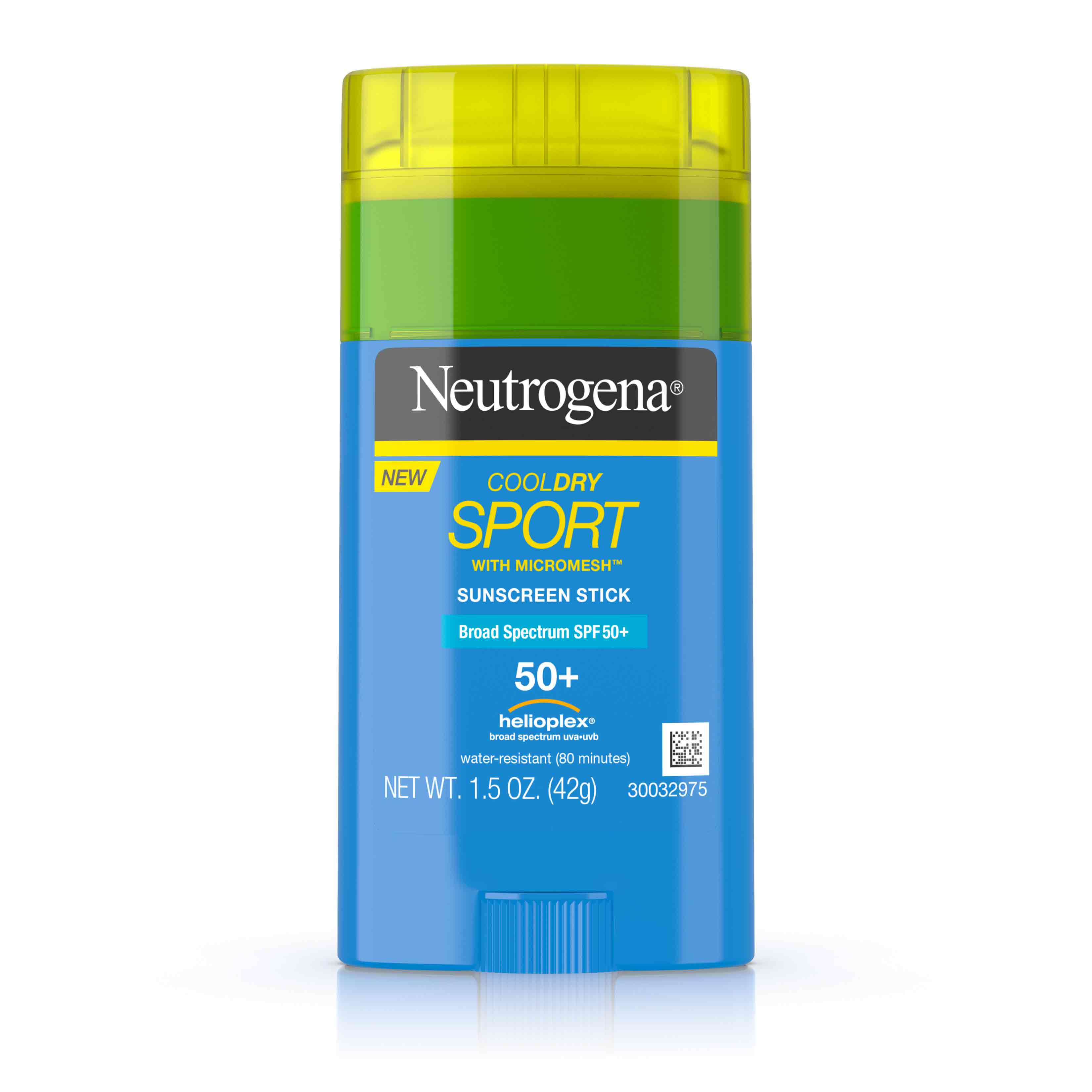 CoolDry Sport Sunscreen Stick Broad Spectrum SPF 50+