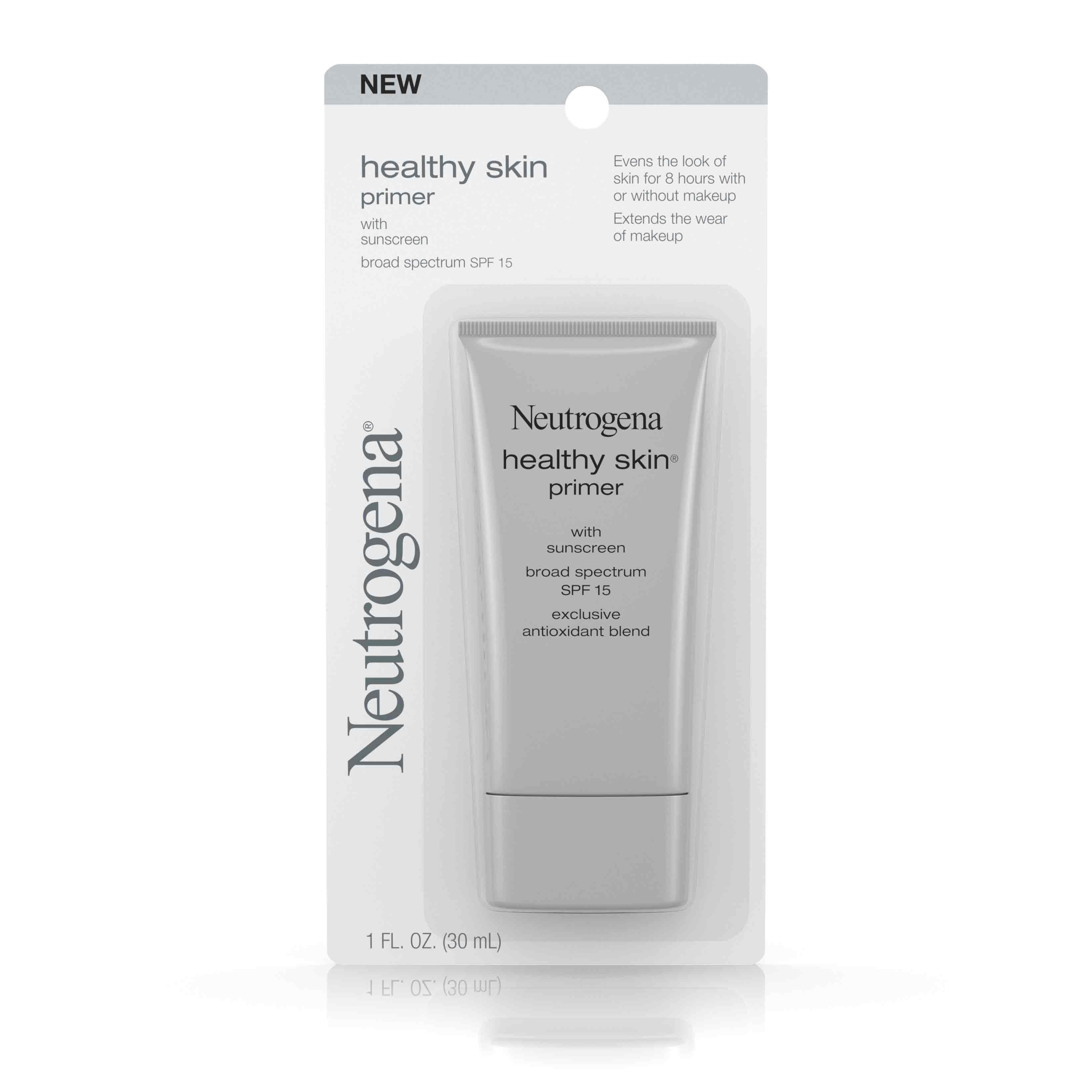 Healthy Skin® Primer Broad Spectrum SPF 15